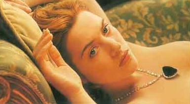 Kate Winslet/Gloria Stuart